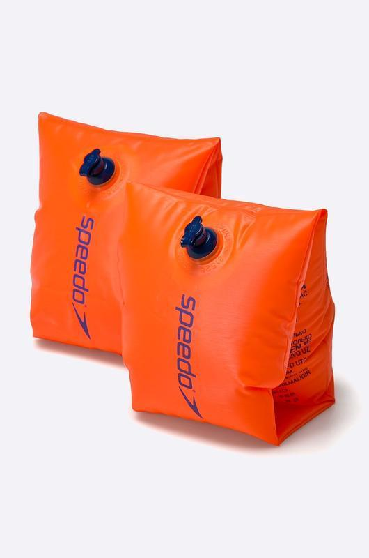 Нарукавники для плавания от speedo для детей 0-2 лет, вес 0-15 кг
