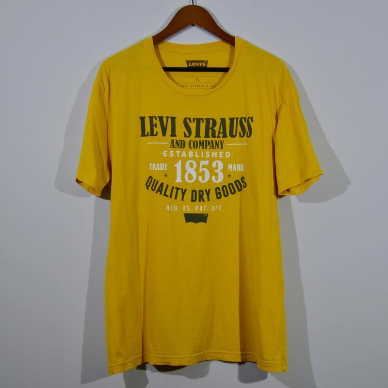 Футболка levis t-shirt