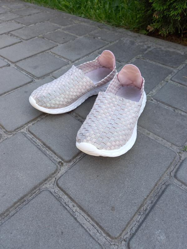 Кросовки макасіни