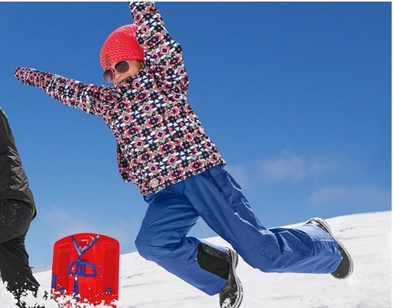 Костюм горнолыжный на девочку и краги в комплекте crivit sport...