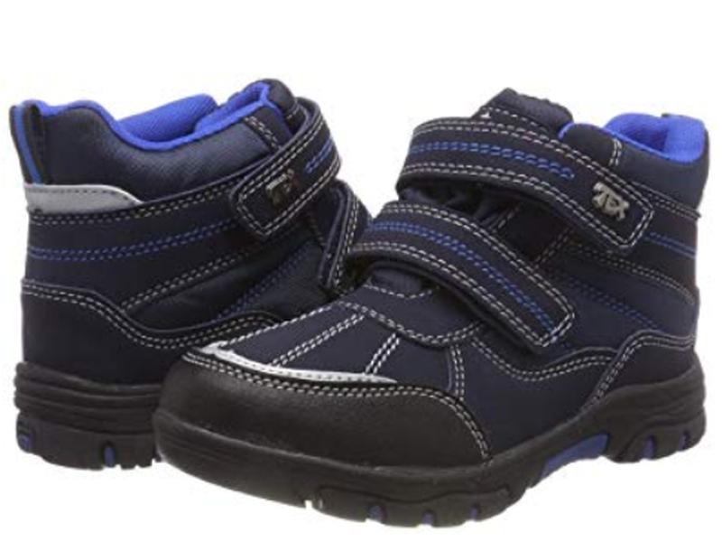 Зимние термо ботинки canadias тес 38