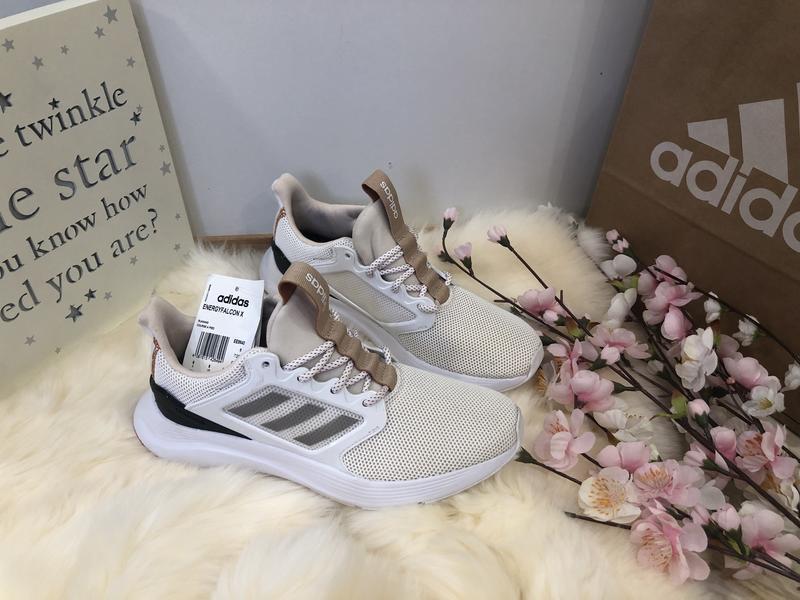 Шикарные кроссовки adidas energyfalcon x ee9940