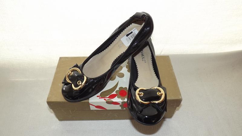 Туфли covani кожаные 36 размер 23,5 стелька