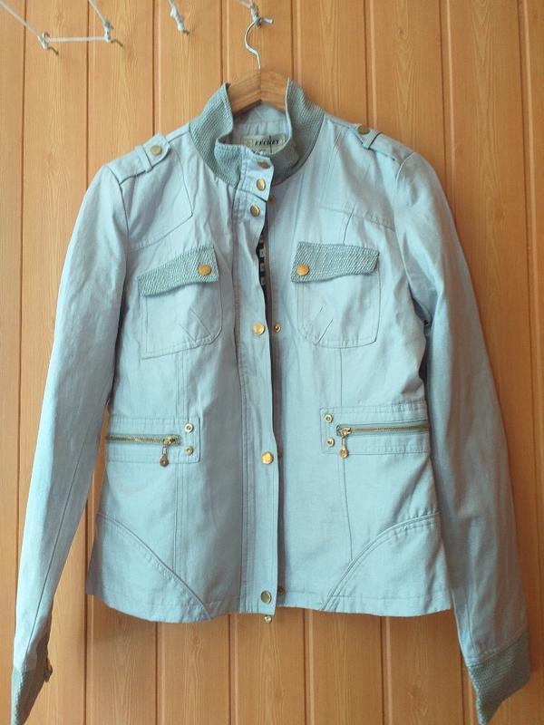 Куртка lanmas