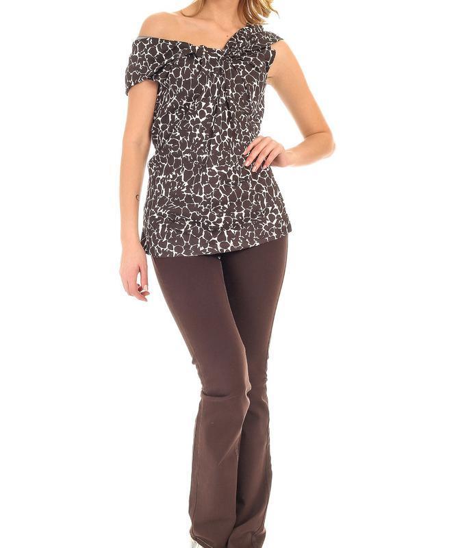 Блузка кофточка италия conbipel цвета и размеры в наличии