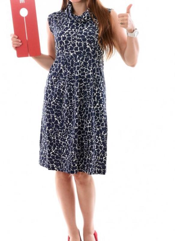 Акция!!! распродажа деловое, офисное плотное платье