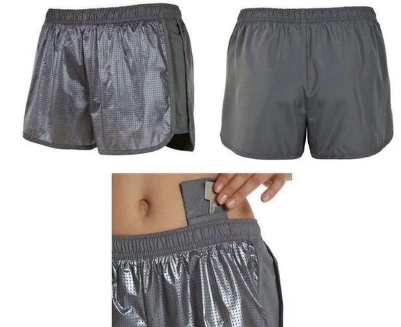 Спортивные шорты crivit sports l 44/46 наш 50/52 размер