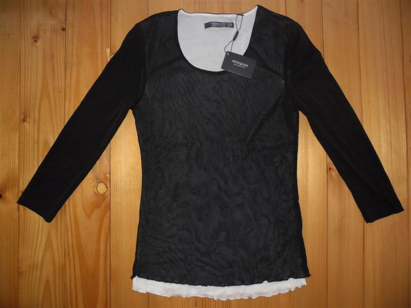Кофточки, футболка, блуза manguun, германия 36 р.