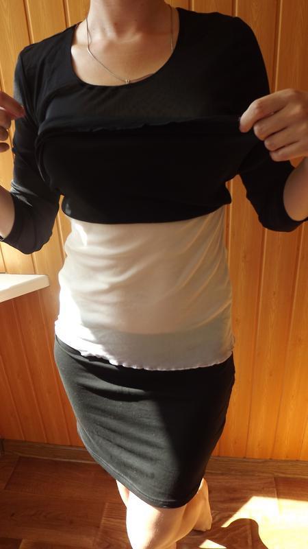 Кофточки, футболка, блуза manguun, германия 44