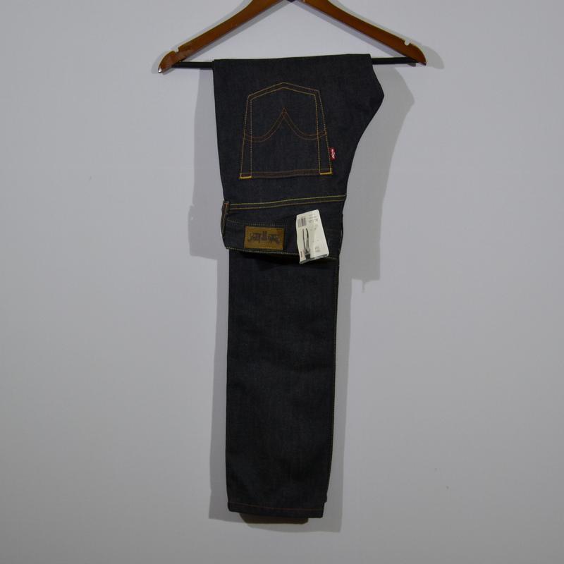 Джинсы levi`s 558 w`s jeans