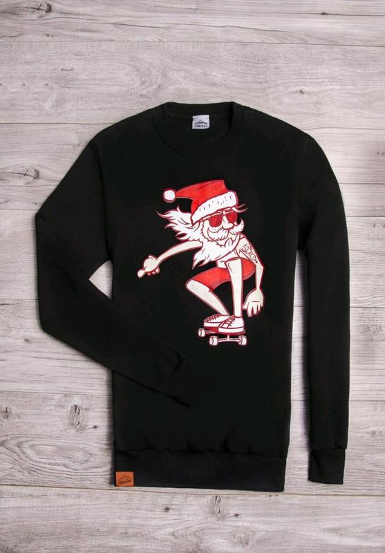 "📌Свитшот Pobedov sweatshirts ""Christmas"