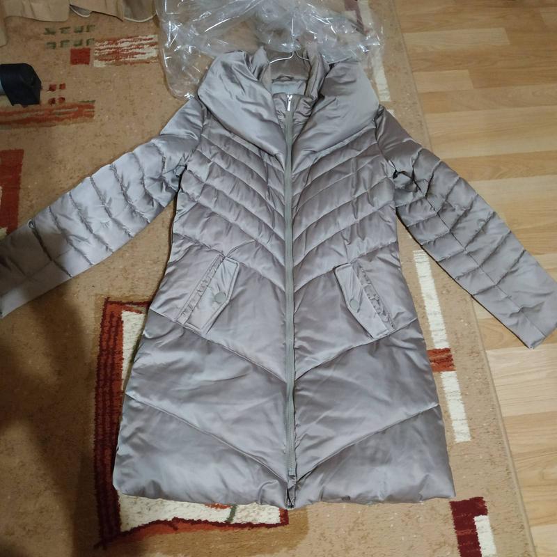 Классный пуховик, стильный пуховик, куртка, пальто,