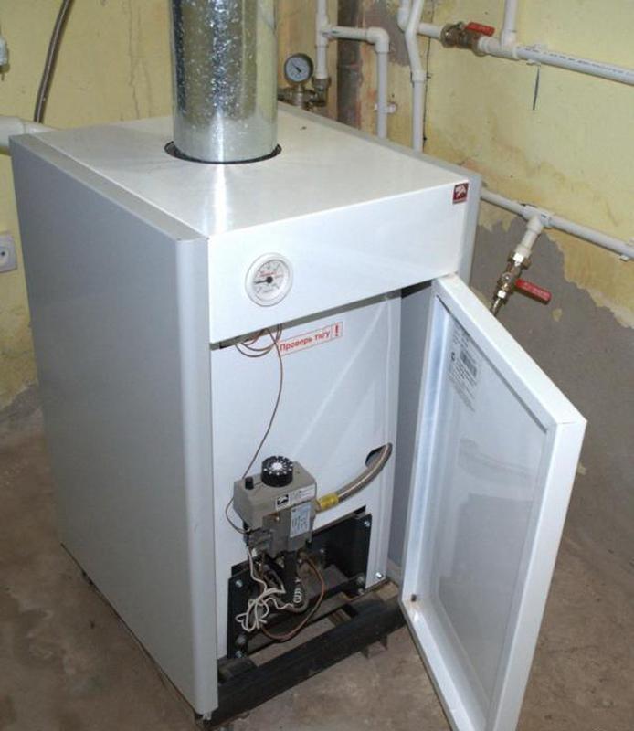 Подключение ремонт газовых плит,  колонок , напольных котлов др.