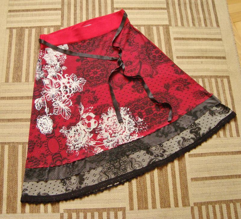 Desigual, оригинал, юбка, размер M.