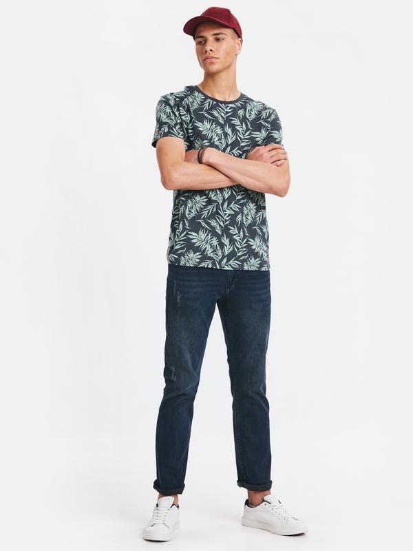 16-3 lcw чоловіча футболка мужская турецкий бренд lc waikiki в...