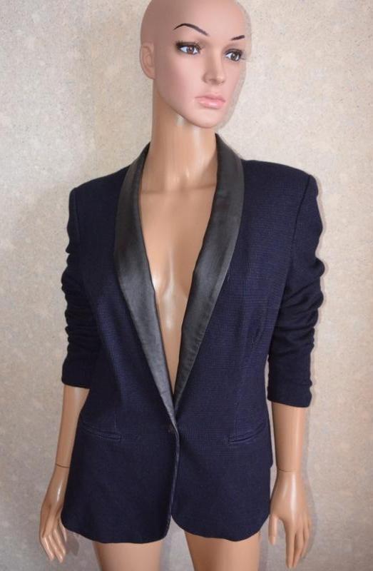 Базовый жакет, пиджак