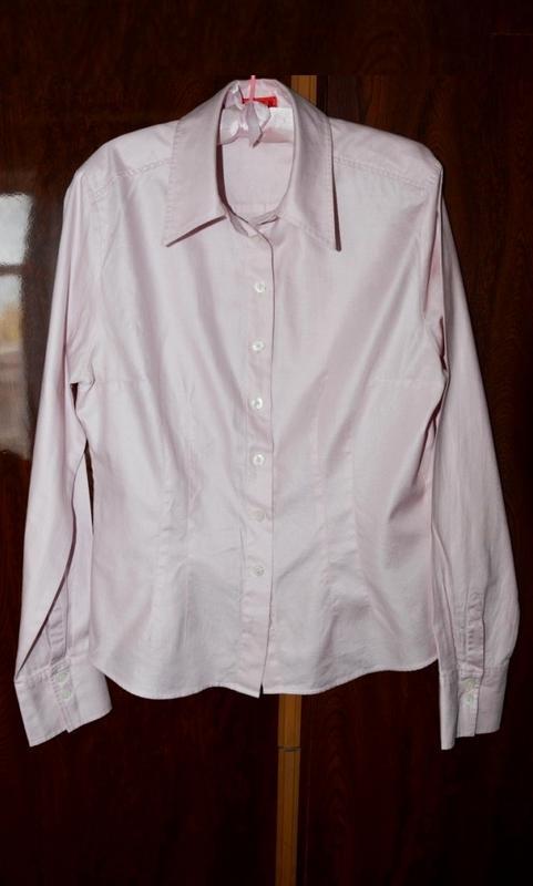 Базовая рубашка, блуза
