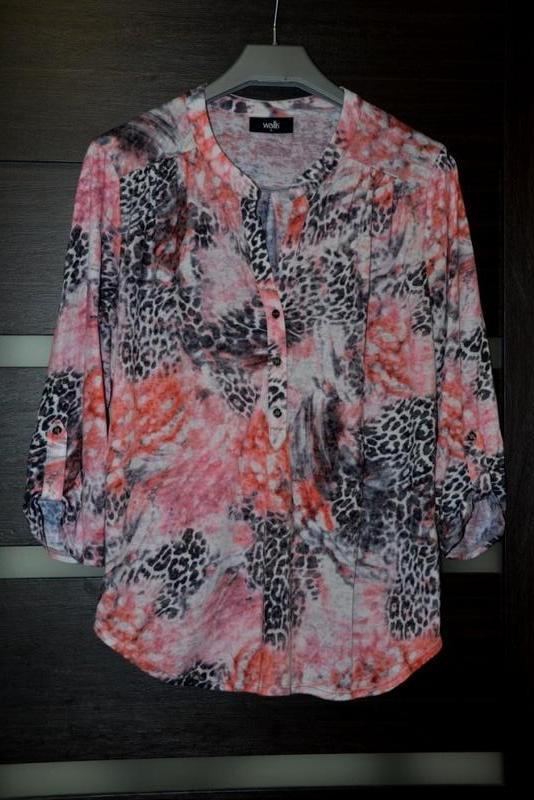 Футболка, блузка, рубашка