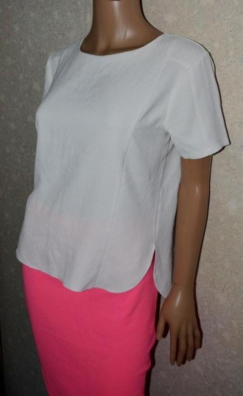 Базовая блузка, футболка
