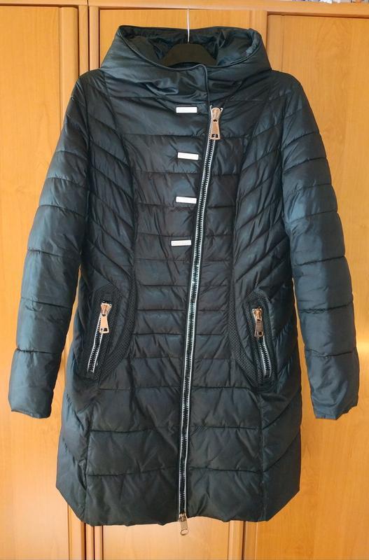 Пуховик, зимнее пальто, куртка