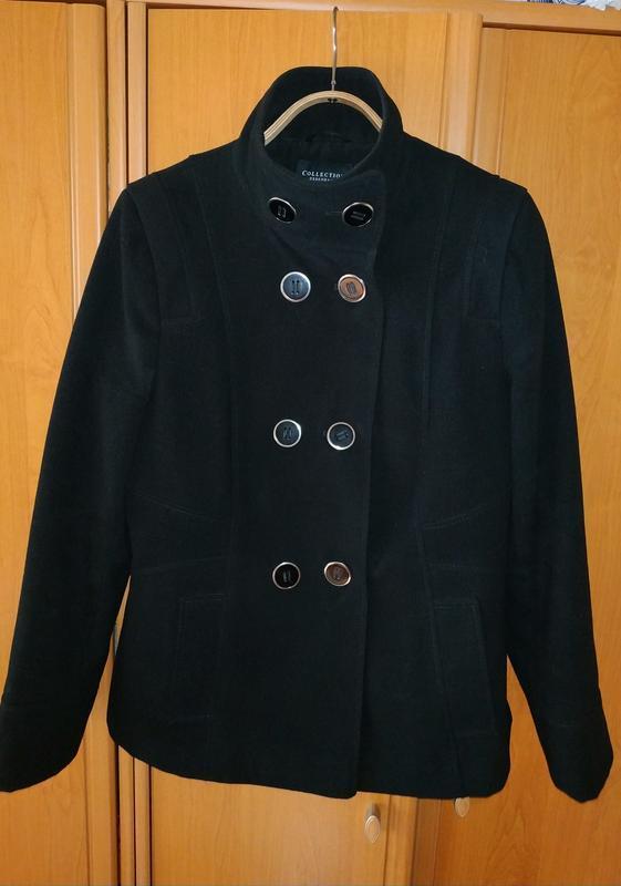 Пальто, пиджак