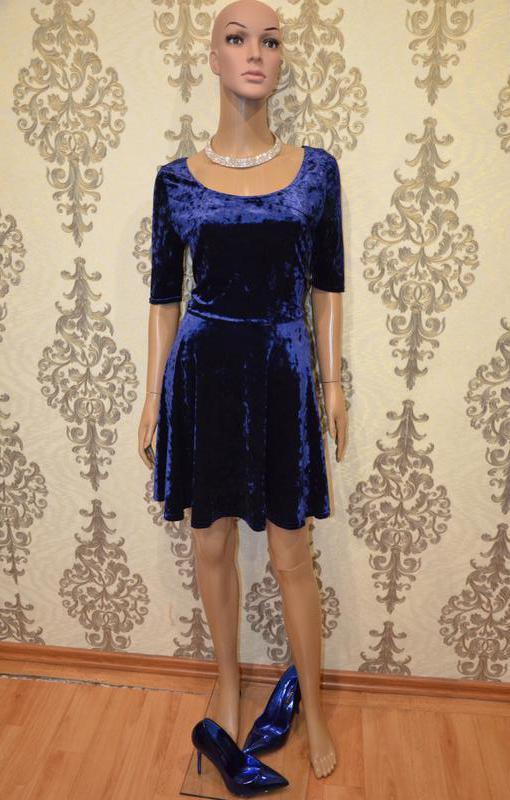 Велюровое платье, бархатное платье