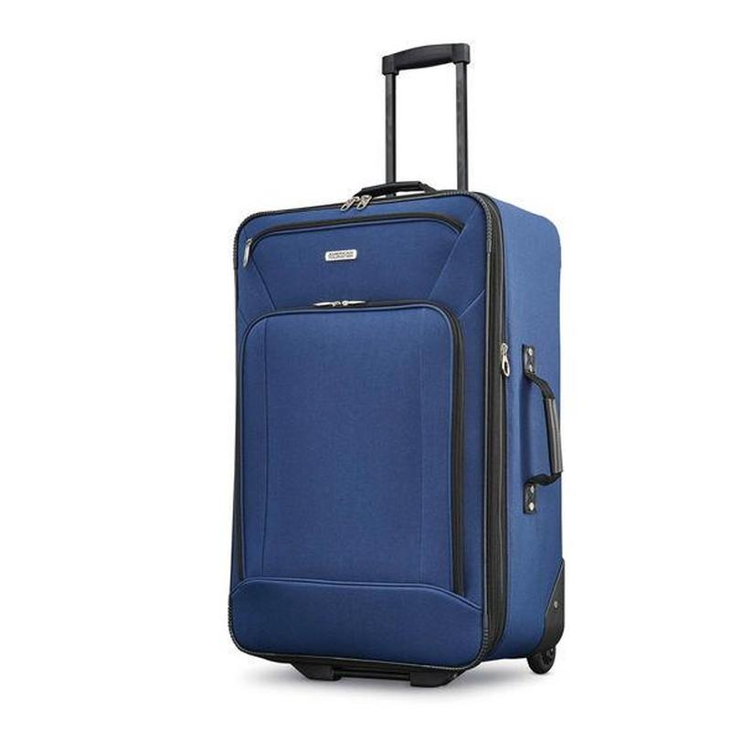 Набор чемоданов Amtrican Tourister Samsonite 3в1 - Фото 2