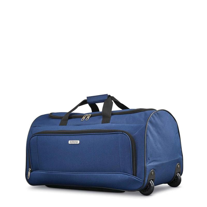 Набор чемоданов Amtrican Tourister Samsonite 3в1 - Фото 3