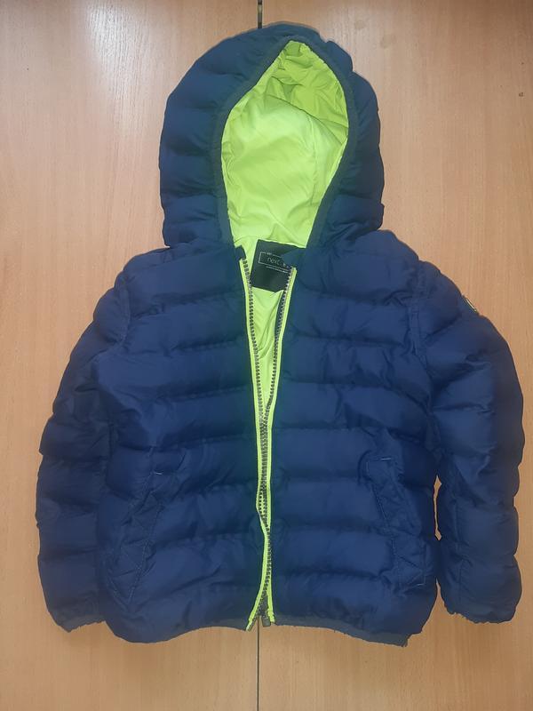Куртка для мальчика, курточка демисезонная