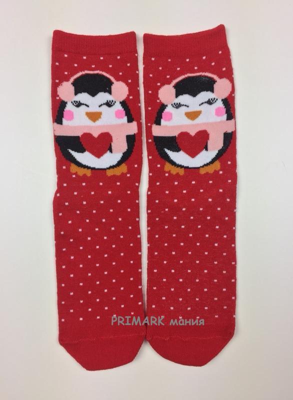 Женские носки поштучно primark