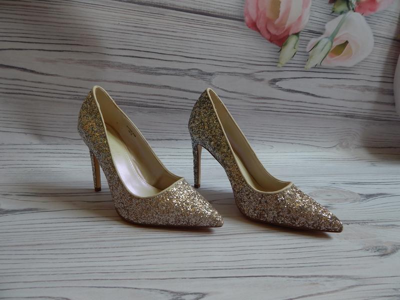 🌿изумительные, нарядные, переливающие туфли омбре от so fabulo...