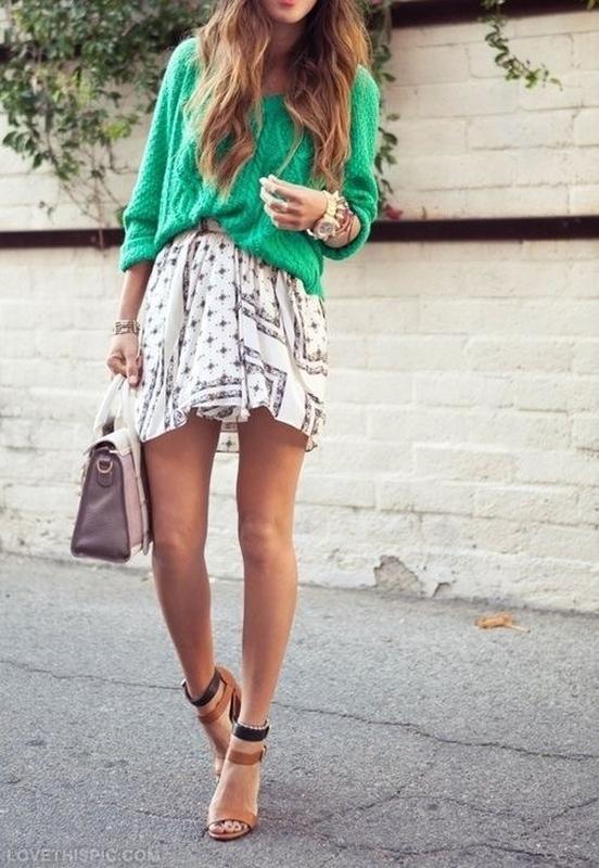 Шелковая ассиметричная мини юбка с карманам zara