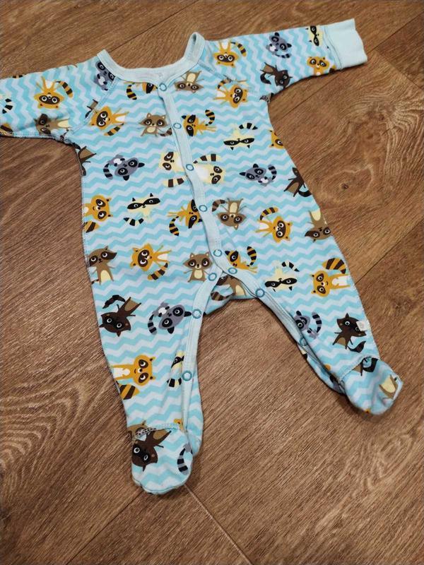 Человечек minikin для малыша.