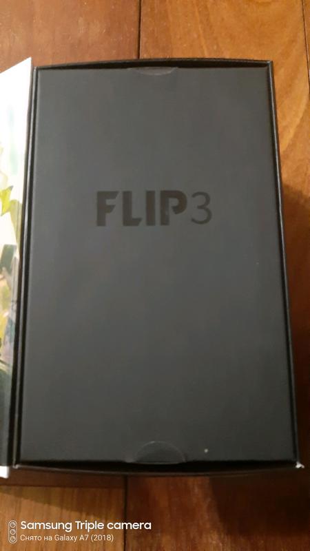 Jbl flip 3 - Фото 6