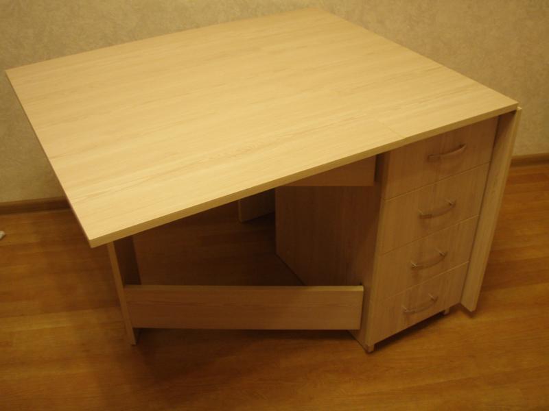 Стол книжка - Фото 7