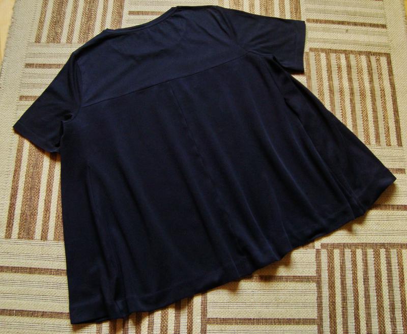 COS, оригинал, блузка, футболка, размер M.