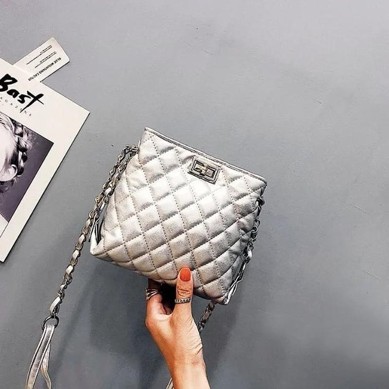Женская мини сумочка клатч