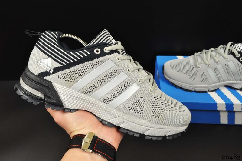Кроссовки adidas fast marathon