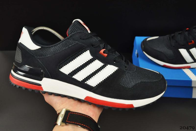 Кроссовки adidas zx 700