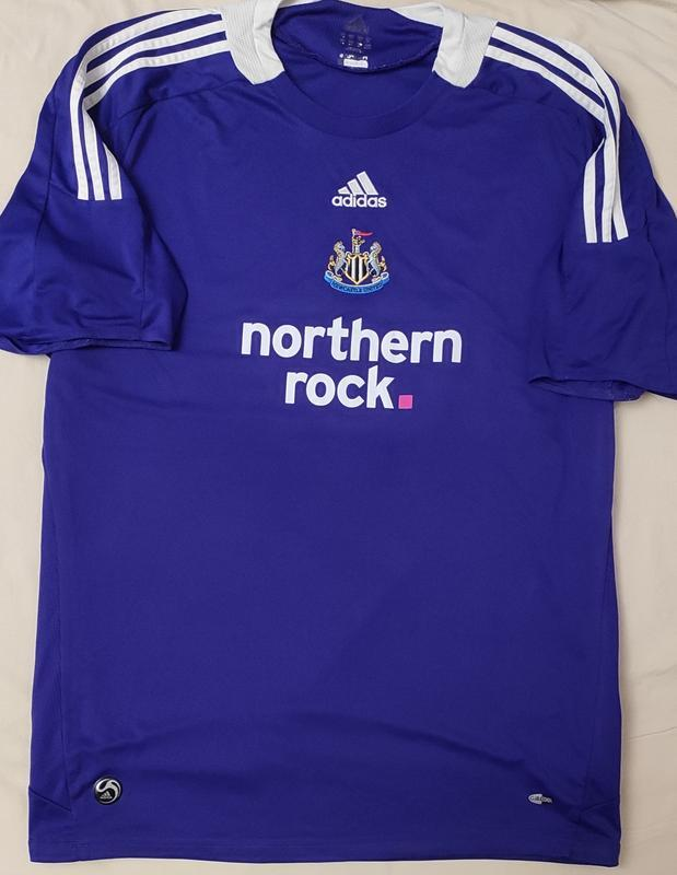 Футболка фк  newcastle united