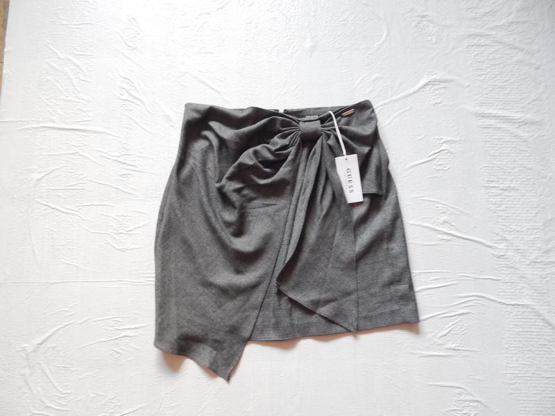 M-l, поб 48-50, новая фантазийная юбка мини guess