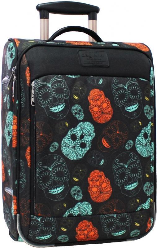 Чемодан, маленький чемодан, валіза, ручная кладь, самолетный ч...