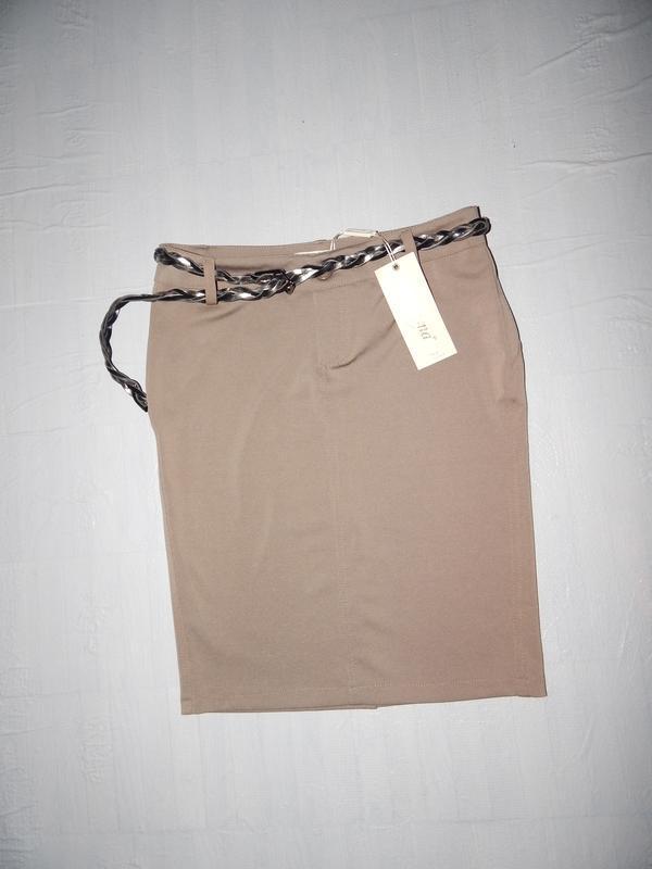Xs-s, поб 42-46, новая юбка карандаш миди maidoma, италия