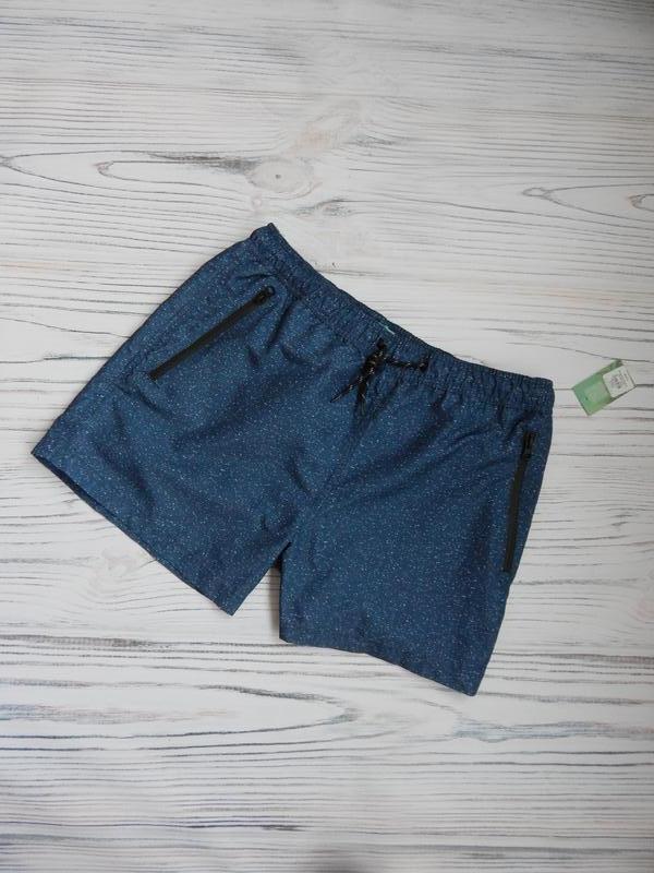🌿мужские летнее шорты от primark. размер м. 🌿