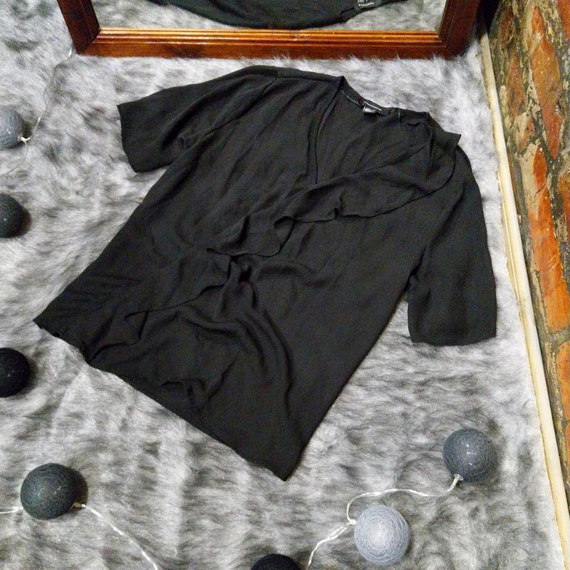 Топ блуза кофточка atmosphere