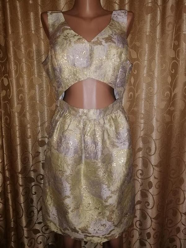 ✨👗✨красивое новое женское вечернее, коктейльное платье made in...