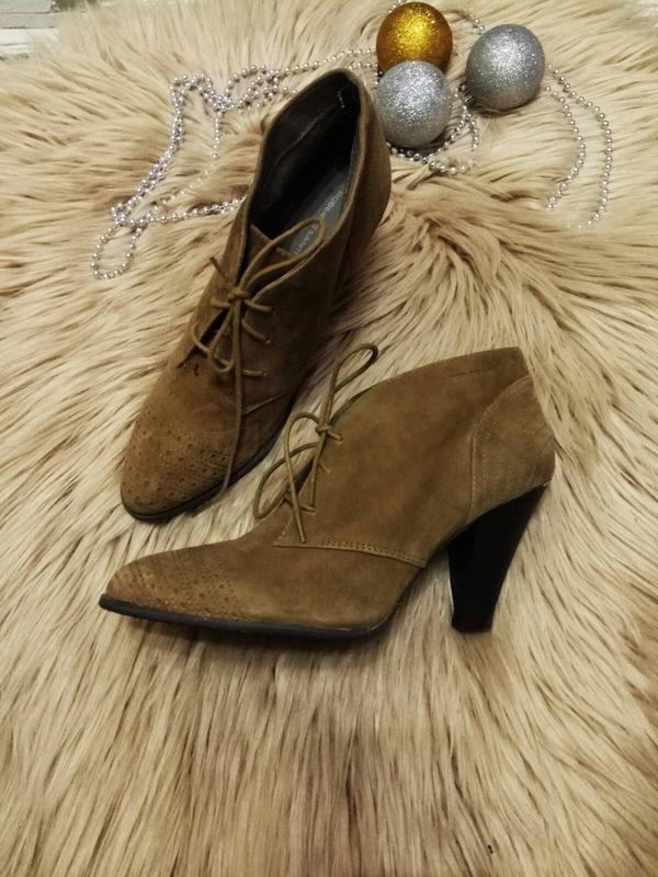 Ботинки, ботильоны roberto santi