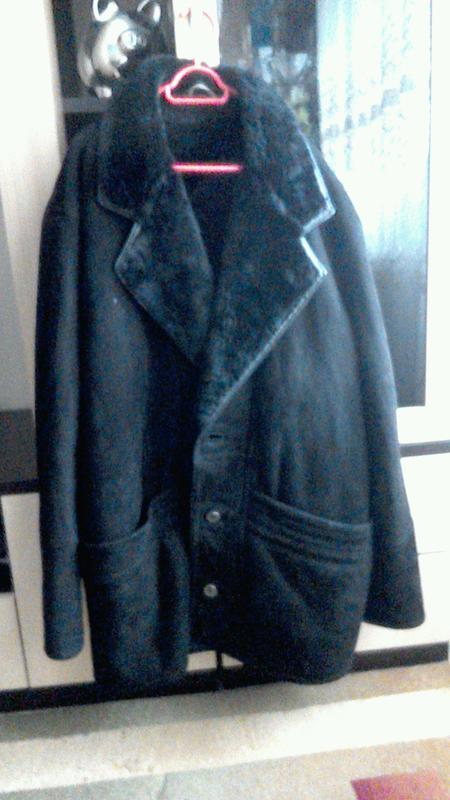 Куртка-Дубльонка