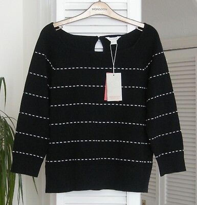 Модная кофта/свитер monsoon