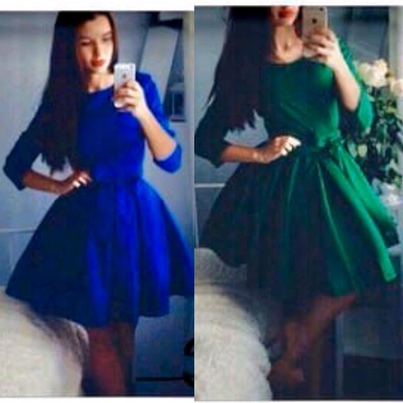 Скидки! Платье норма!